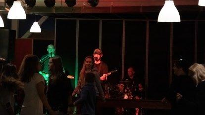 Koncert Okaw Sztorm
