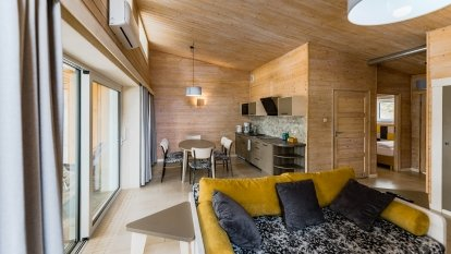 Apartamenty TOR